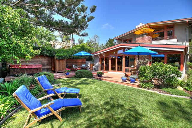 2291 Whitney Ave, Summerland, CA 93067 (MLS #19-92) :: Chris Gregoire & Chad Beuoy Real Estate