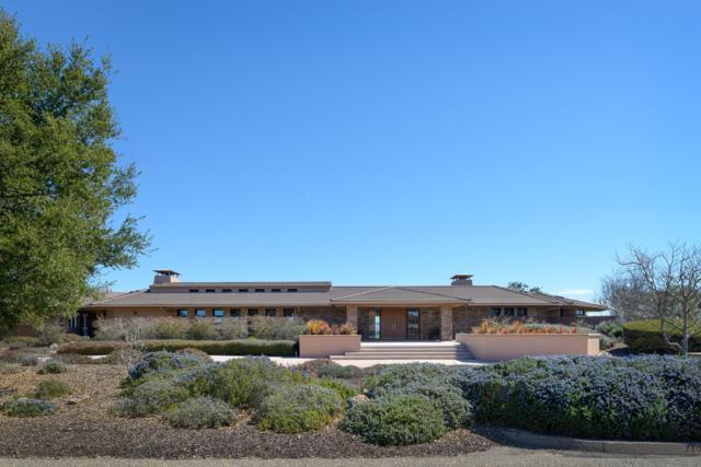 1130 Ladan Dr, Solvang, CA 93463 (MLS #19-920) :: Chris Gregoire & Chad Beuoy Real Estate