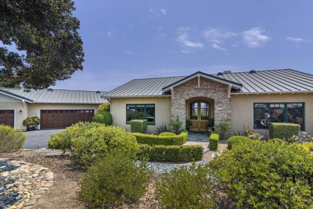 2840 Montecielo Dr, Santa Ynez, CA 93460 (MLS #19-922) :: Chris Gregoire & Chad Beuoy Real Estate