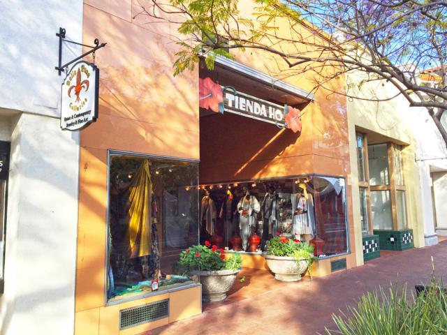 1105 State St, Santa Barbara, CA 93101 (MLS #19-924) :: Chris Gregoire & Chad Beuoy Real Estate