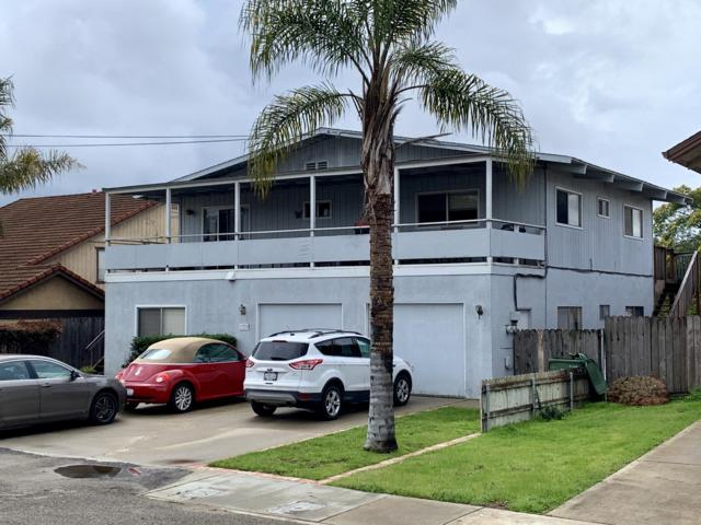 1776 Newport Ave, GROVER BEACH, CA 93433 (MLS #19-926) :: The Zia Group