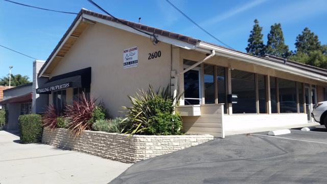 2600 De La Vina, Santa Barbara, CA 93105 (MLS #19-928) :: Chris Gregoire & Chad Beuoy Real Estate
