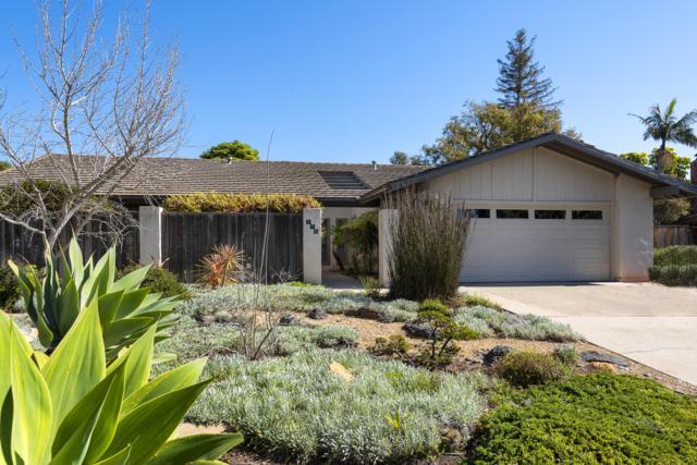 970 Dena Way, Santa Barbara, CA 93111 (MLS #19-931) :: Chris Gregoire & Chad Beuoy Real Estate