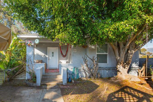 23 Orange Ave, Goleta, CA 93117 (MLS #19-94) :: The Epstein Partners