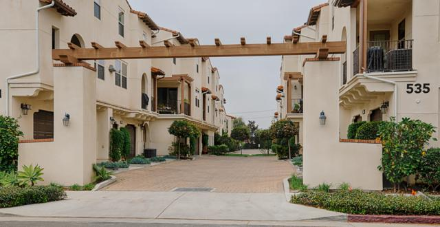 347 N Calle Cesar Chavez, Santa Barbara, CA 93103 (MLS #19-940) :: The Zia Group