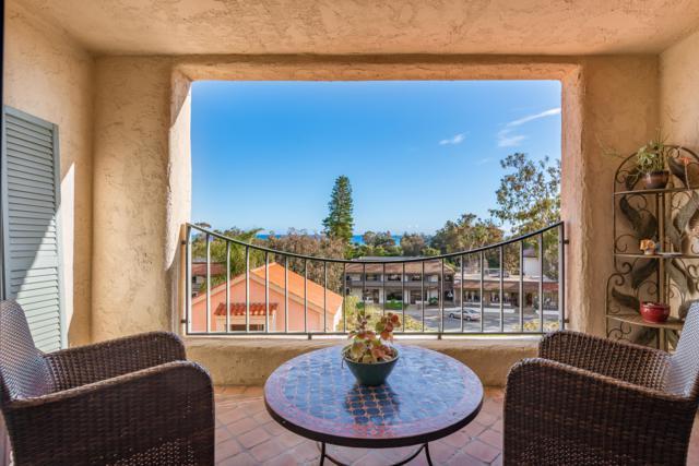 1220 Coast Village Rd #308, Santa Barbara, CA 93108 (MLS #19-946) :: The Epstein Partners