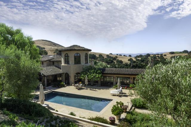 3071 Via De Los Ranchos Rd, Santa Ynez, CA 93460 (MLS #19-951) :: The Epstein Partners