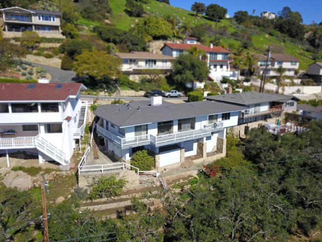 933 Roble Ln, Santa Barbara, CA 93103 (MLS #19-953) :: The Zia Group