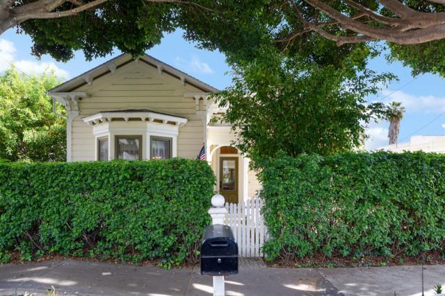 728 E Cota St, Santa Barbara, CA 93103 (MLS #19-984) :: The Epstein Partners