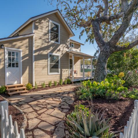 535 Myrtle Ave, Santa Barbara, CA 93101 (MLS #19-986) :: The Zia Group