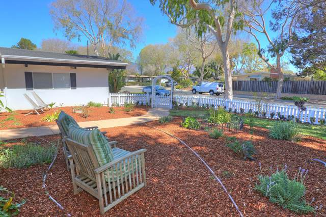 389 Via El Cuadro, Santa Barbara, CA 93111 (MLS #20-1002) :: The Zia Group