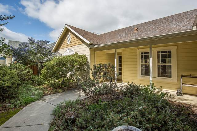 731 Coiner St, Los Alamos, CA 93440 (MLS #20-1003) :: The Zia Group