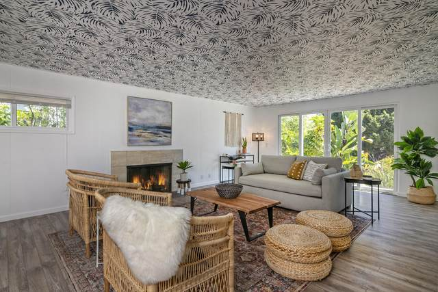 1113 Las Olas Ave, Santa Barbara, CA 93109 (MLS #20-1027) :: The Zia Group