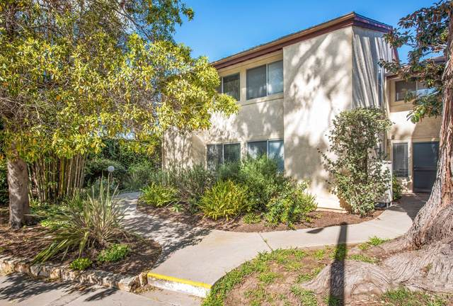 415 W Gutierrez St #1, Santa Barbara, CA 93101 (MLS #20-1077) :: The Zia Group