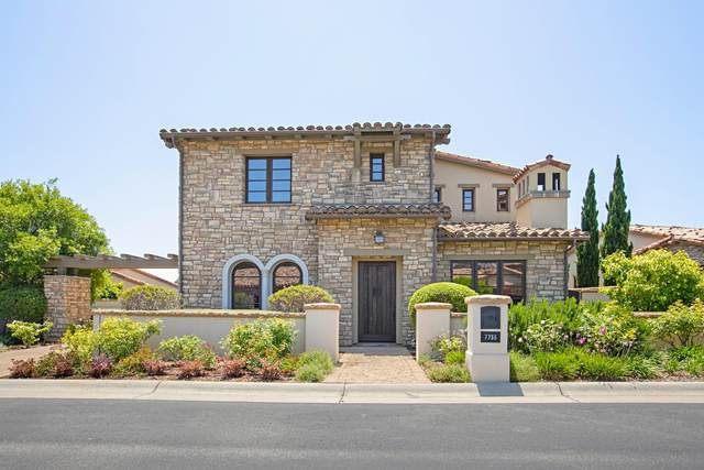 7755 Kestrel Ln, Santa Barbara, CA 93117 (MLS #20-1086) :: The Zia Group