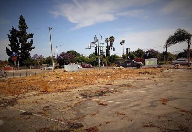 2895 E Main St, Ventura, CA 93003 (MLS #20-109) :: Chris Gregoire & Chad Beuoy Real Estate