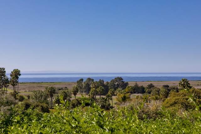 4655 Via Huerto, Santa Barbara, CA 93110 (MLS #20-1100) :: Chris Gregoire & Chad Beuoy Real Estate