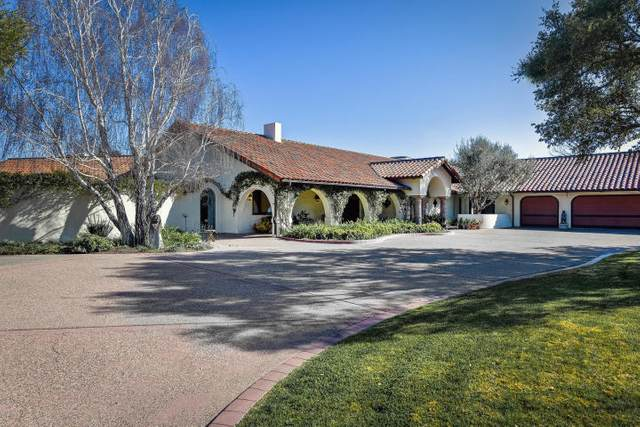 1132-1200 Fredensborg Cyn, Solvang, CA 93463 (MLS #20-1109) :: The Epstein Partners