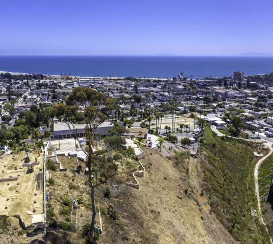 1029 Pacific View Dr, Ventura, CA 93001 (MLS #20-111) :: The Zia Group