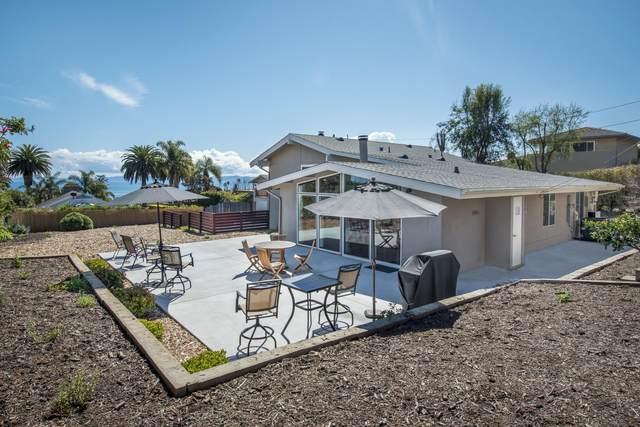 1518 1/2 San Miguel Ave, Santa Barbara, CA 93109 (MLS #20-1116) :: The Zia Group
