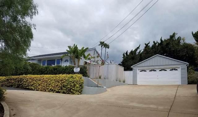 2534 Cliff Drive, Santa Barbara, CA 93109 (MLS #20-1136) :: The Epstein Partners