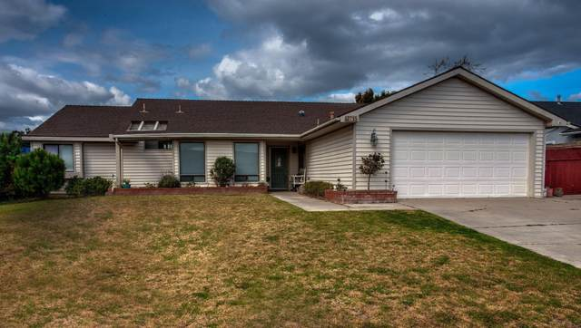 725 Padre Ct, Santa Maria, CA 93455 (MLS #20-1139) :: The Epstein Partners