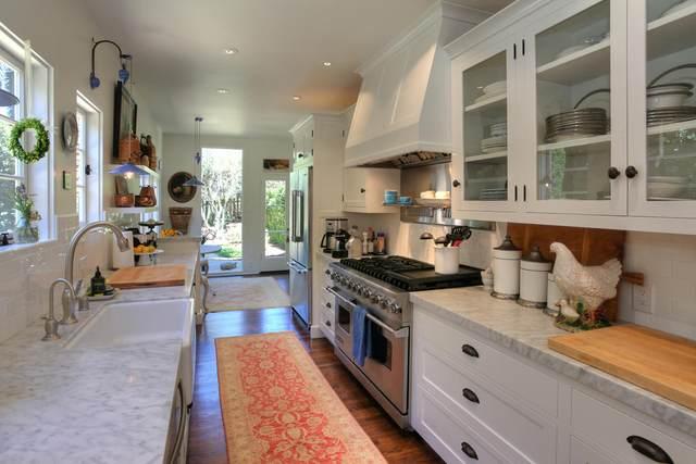 1568 Ramona Ln, Montecito, CA 93108 (#20-1148) :: SG Associates