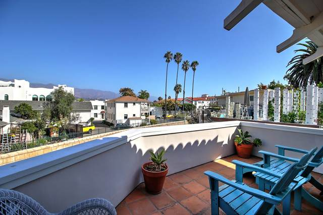 000 Chapala St, Santa Barbara, CA 93101 (MLS #20-1158) :: The Zia Group