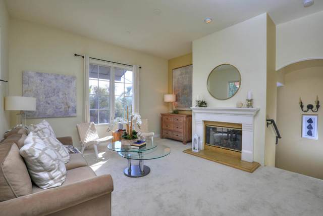 218 E Yanonali St C, Santa Barbara, CA 93101 (MLS #20-1165) :: The Zia Group