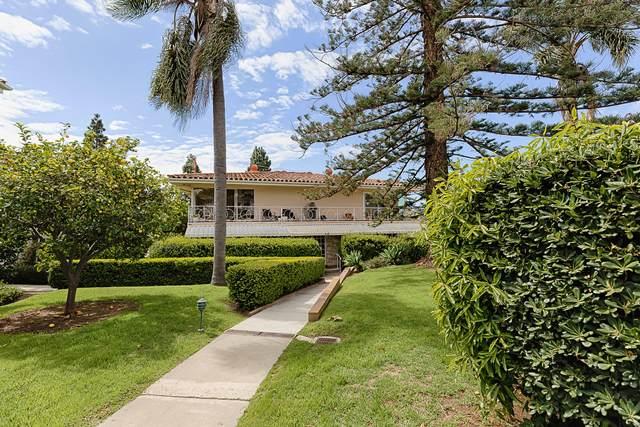 30 W Constance #2, Santa Barbara, CA 93105 (MLS #20-1167) :: The Epstein Partners
