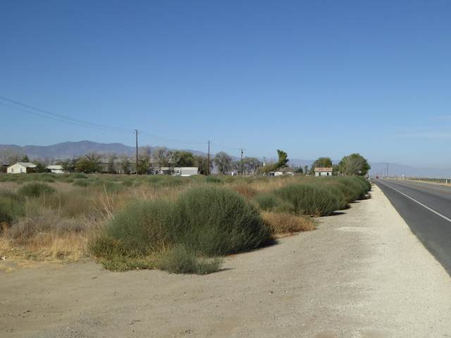 3319 Ca-166, Cuyama, CA 93254 (MLS #20-1181) :: The Epstein Partners