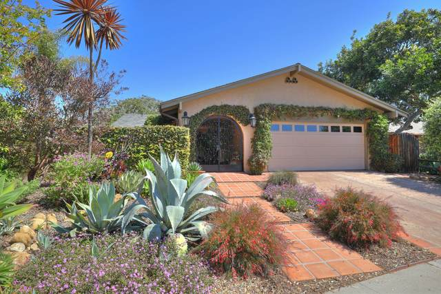 5452 Cameo Rd, Carpinteria, CA 93013 (MLS #20-1197) :: Chris Gregoire & Chad Beuoy Real Estate