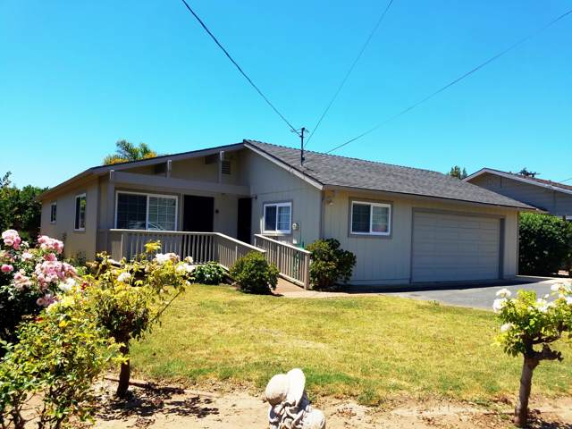 5031 Foothill Rd, Carpinteria, CA 93013 (MLS #20-12) :: The Zia Group