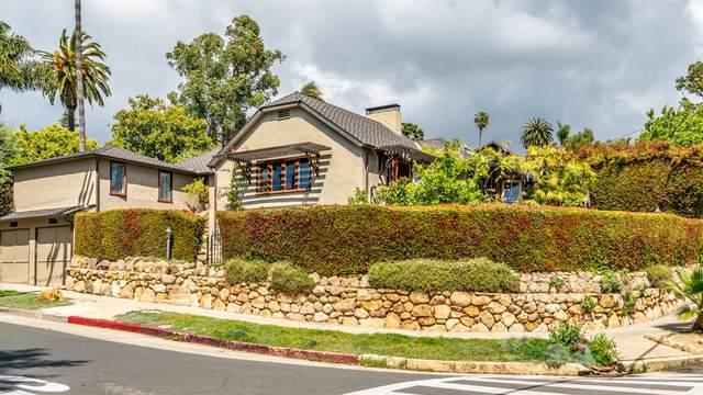 1702 Olive St, Santa Barbara, CA 93101 (#20-1214) :: SG Associates