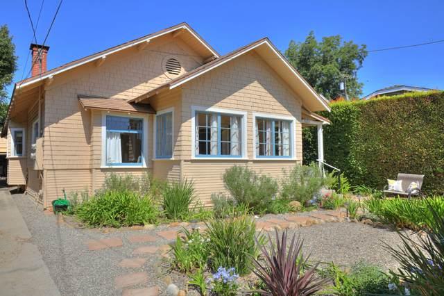 426 W Los Olivos St, Santa Barbara, CA 93105 (MLS #20-1215) :: Chris Gregoire & Chad Beuoy Real Estate