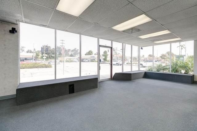 3954 E Main St, Ventura, CA 93003 (MLS #20-1225) :: The Zia Group