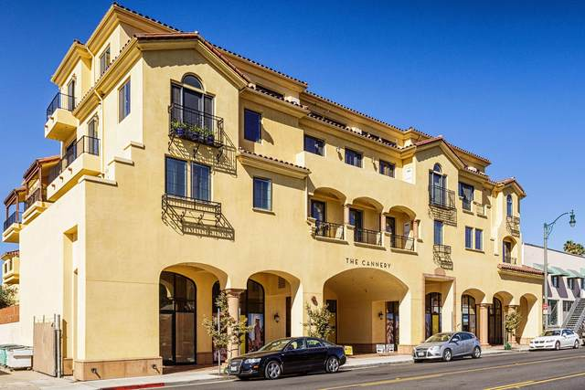 130 N Garden St #1210, Ventura, CA 93001 (MLS #20-1227) :: The Epstein Partners