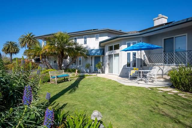 1444 San Miguel Ave., Santa Barbara, CA 93109 (MLS #20-1235) :: The Zia Group