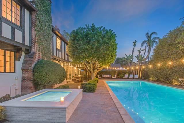 1321 School House Rd, Montecito, CA 93108 (MLS #20-1242) :: The Epstein Partners