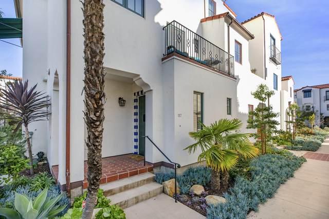 3732 State #117, Santa Barbara, CA  (MLS #20-1245) :: The Epstein Partners