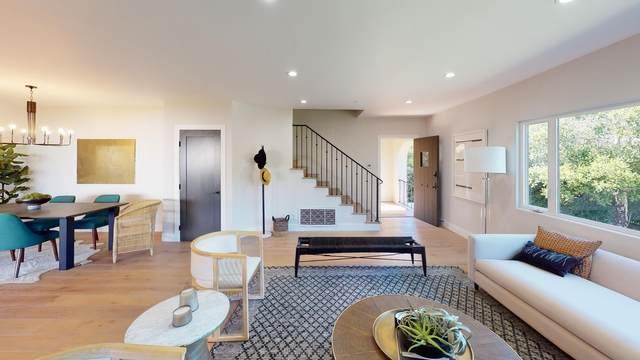 405 Wyola Rd, Santa Barbara, CA 93105 (MLS #20-1249) :: Chris Gregoire & Chad Beuoy Real Estate