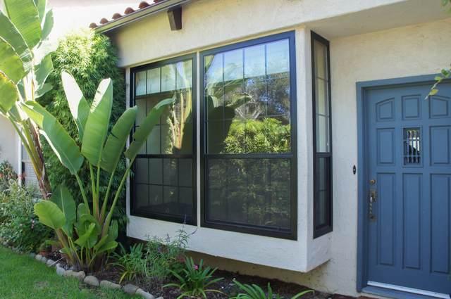 1932 N Jameson Ln B, Santa Barbara, CA 93108 (MLS #20-1251) :: The Epstein Partners