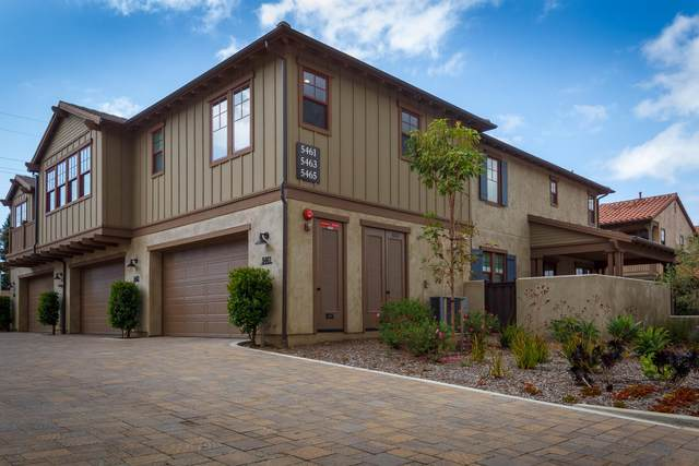 5463 Tree Farm Ln, Santa Barbara, CA 93111 (MLS #20-1254) :: The Zia Group