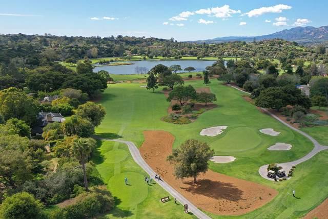 3903 Laguna Blanca Dr, Santa Barbara, CA 93110 (MLS #20-1269) :: The Zia Group