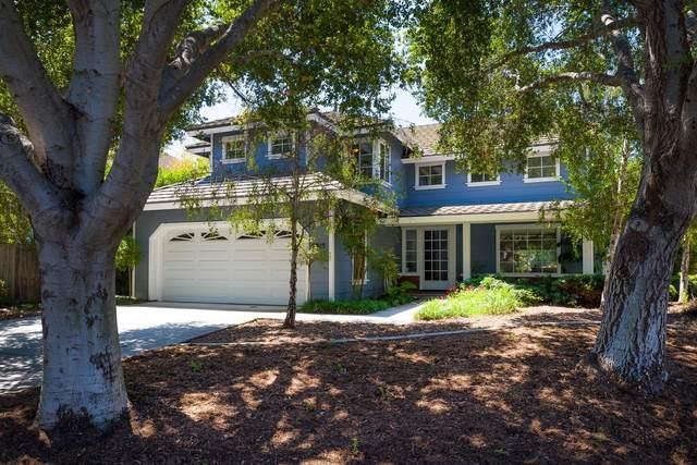 5015 Whitney Ct, Santa Barbara, CA 93111 (MLS #20-1276) :: The Epstein Partners