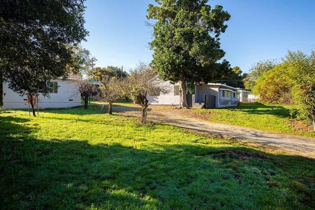 1438 Cruzero St, Ojai, CA 93023 (MLS #20-1279) :: The Epstein Partners