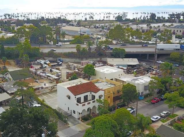 718 E Mason St, Santa Barbara, CA 93103 (MLS #20-131) :: The Epstein Partners