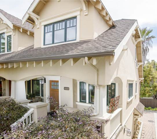 1426 Laguna St A, Santa Barbara, CA 93101 (MLS #20-1319) :: Chris Gregoire & Chad Beuoy Real Estate