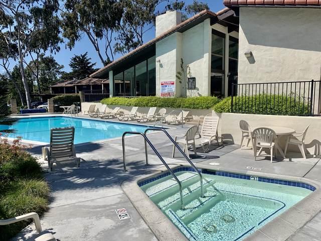 969 Miramonte Dr #5, Santa Barbara, CA 93105 (MLS #20-1335) :: Chris Gregoire & Chad Beuoy Real Estate