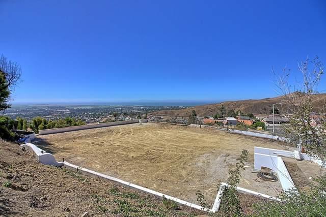5558 Crestone Ct, Ventura, CA 93003 (MLS #20-136) :: The Zia Group